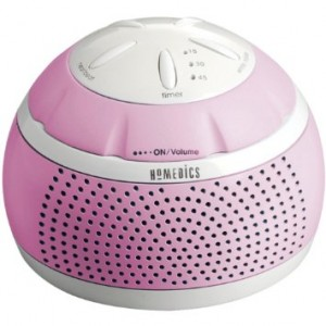 Sound Machine for Babies