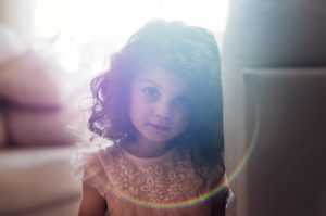 how your child's temperament influences the sleep training process