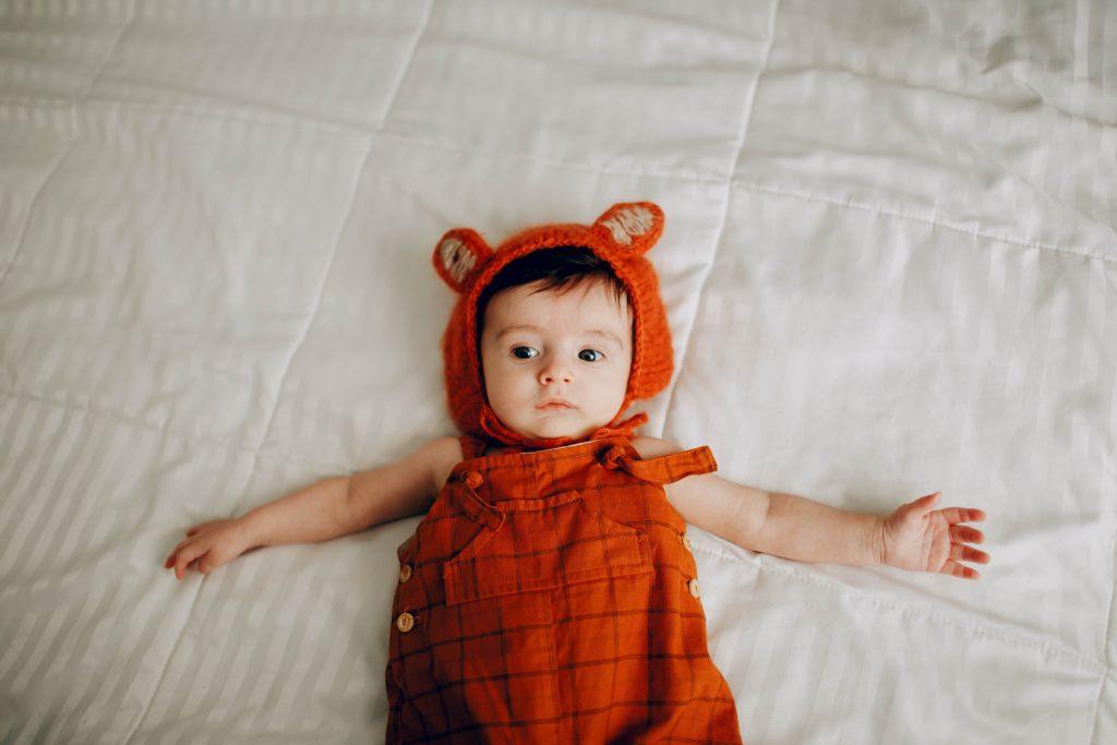 sleep training myths debunked