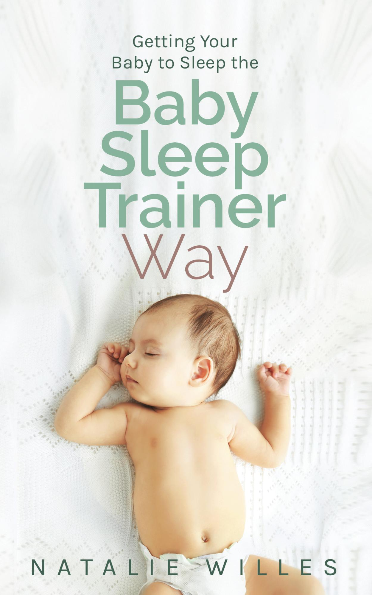 Baby Sleep Trainer Way