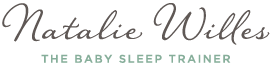 The Baby Sleep Trainer Logo