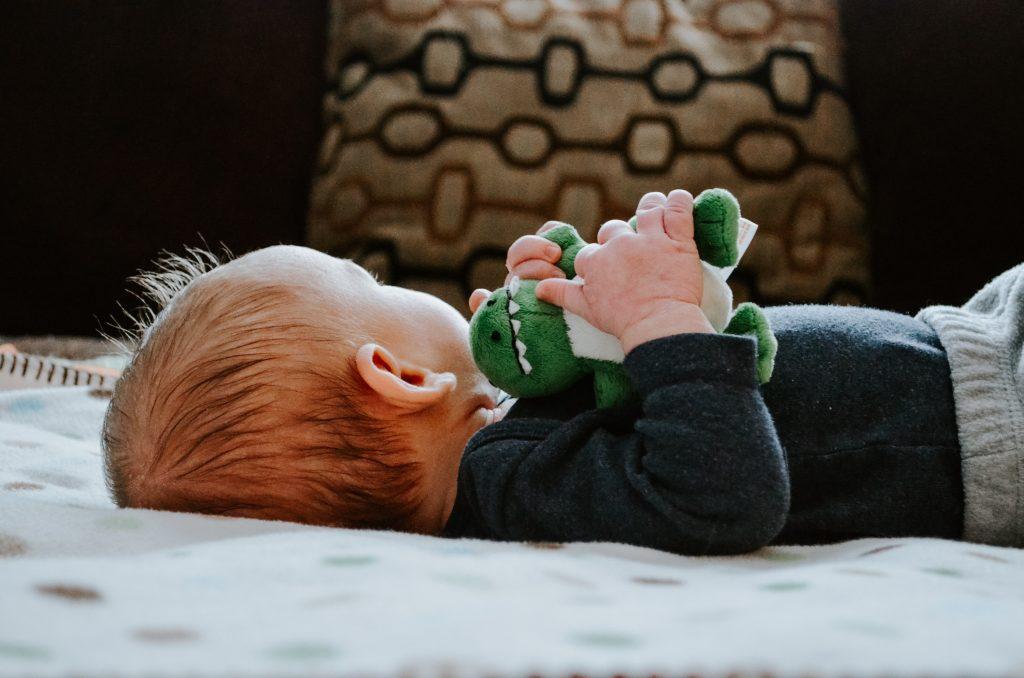 are baby sleep sacks safe