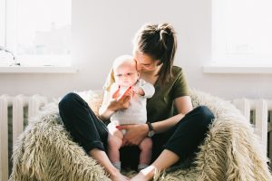 how I overcame post partum anxiety