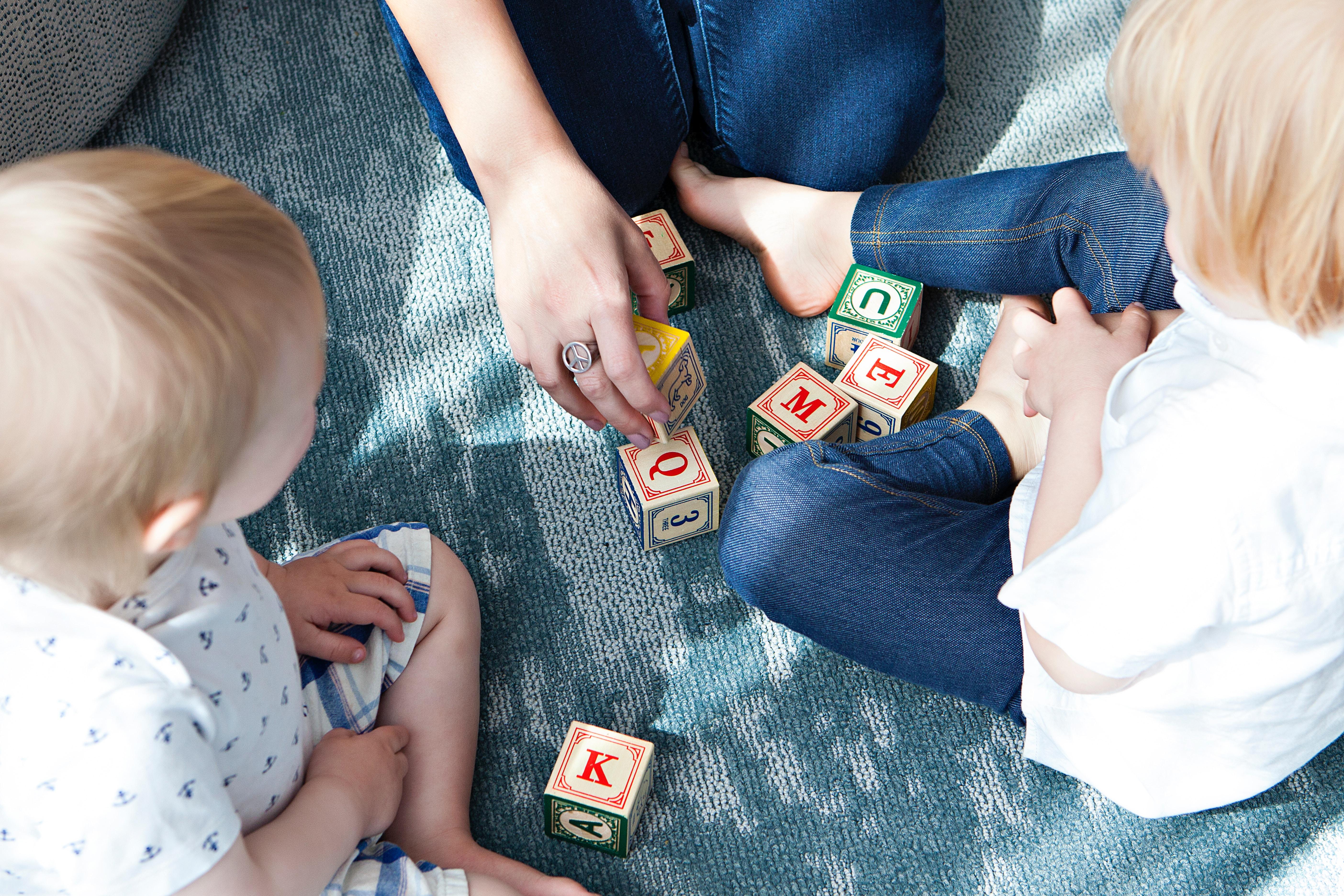 daycare and sleep training
